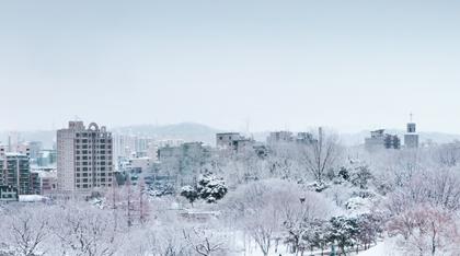 겨울을 안전하게 보내는 법